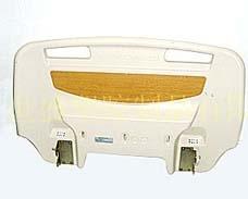 苏州吹塑-医疗床头板